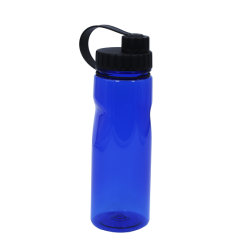 700ml Tritan de boca larga BPA-Free Desportos de plástico da garrafa de água