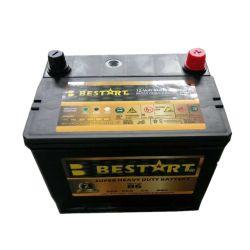12V 50Ah sans entretien scellé Auto batterie de voiture BCI86MF