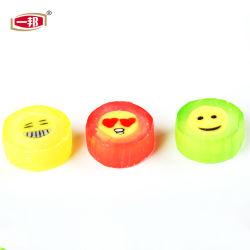 Het kleurrijke Populaire Chinese Harde Suikergoed van het Fruit van de Snoepjes van de Banketbakkerij van het Suikergoed Harde