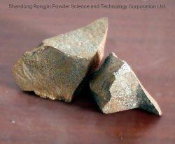 L'antimoine Cuivre Fer Fer réduit en poudre atomisée Mine de fer en poudre