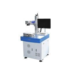 CNC 섬유 레이저 마킹 인그레이빙 인쇄 프린터 장비 기계 금속 플라스틱 PVC 스테인리스 스틸 비금속 20W/30W/50W/60W/100W