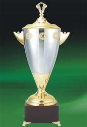 명예를 위한 2019의 신제품 금속 트로피 컵