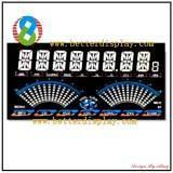 Der Farben-TFT Touch Screen Punkte LCD-der Bildschirmanzeige-LCM mit IS
