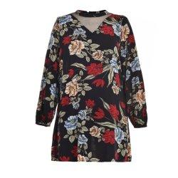 Kleid der Luxuxfrauen Guangzhou-Fabrik-Dame-Freizeit-Kleid Soem 2019