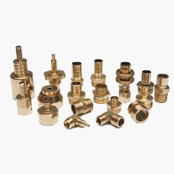 Metal Mecánica piezas de repuesto personalizado