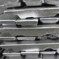 제조자 주물을%s 재고 유효한 알루미늄 합금 주괴 A7