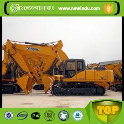 Tout nouveau 24tonne excavatrice chenillée XE240D pour la vente