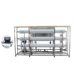 Hot Sale RO purificateur d'eau Système de filtre UV