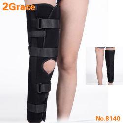 Parentesi graffa medica di sostegno di fissazione della giuntura di ginocchio del corpo più basso