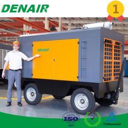 Vrij probleem en Meer Energie - de Prijs van de Compressor van de Lucht van de Mijnbouw van de besparing