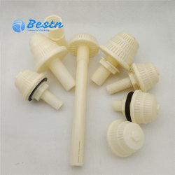 El filtro de arena boquilla para el tratamiento de agua