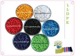 La resina de plástico de color Color de las Materias Primas Masterbatch