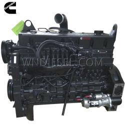Dieselbewegungsmotor Cummins-Qsm11 für Aufbau-Maschine