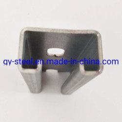 C Purlin de acero conformado en frío para materiales de construcción