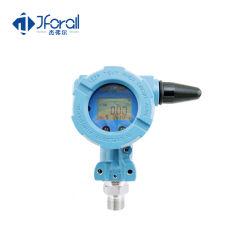 Prueba de explosión Jforall Wireless Transmisor de presión de aceite de silicona líquido de la aplicación de Campo