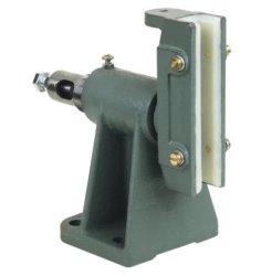 Rouleau de rail de levage de l'élévateur de l'exécution Guider Shoe H18 T15
