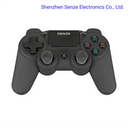 Controlemechanisme van het Spel van Senze het het Draadloze Nauwkeurige/Stootkussen/de Bedieningshendel van het Spel voor PS4 met Sensor