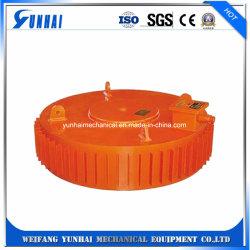 Séparateur magnétique de la construction de machines d'exploitation minière à haute intensité de la machine