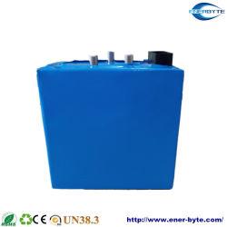 携帯用力バンクのためのLFP電池またはLiFePO4/Lithium/Liイオン電池のパック12V 50ah