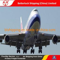 Luftfracht nach die Curaçao-Niederlande Verschiffenlogistikdienstleistungen von den China-Shenzhen