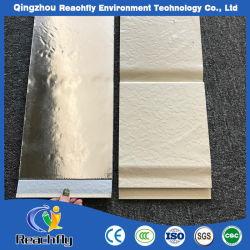 Aislamiento exterior/panel sándwich/Panel de revestimiento de pared externa de la Junta y la decoración materiales/Panel de pared exterior