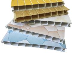Pig용 설계 내부 파티션 PVC 벽 패널을 빠르게 설치합니다