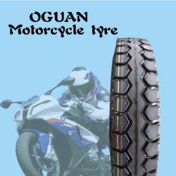 4.50-12 ISO Band Met drie wielen van de Lage Druk van de Motorfiets van het Patroon van het Natuurlijke Rubber van 12 OEM van de Duim de Nieuwe 6pr Nylon Banden van de Riem Bias Gemengde