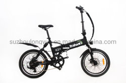 A dobragem de bicicletas eléctricas z1203TDM