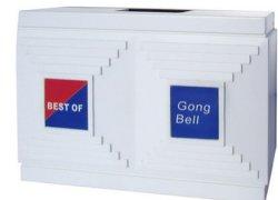 Lo mejor de Gong Dingdong Campanilla de timbre de Sonido