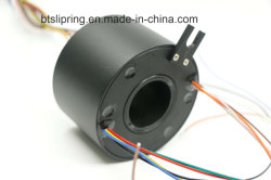 ID 38.1mm Through gets slip of ring for to Antennas
