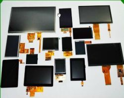Module TFT LCD 10.1 pouces écran tactile capacitif personnalisé pour l'appareil médical de balances électroniques