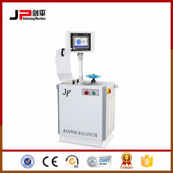 Brake Metal Brake Disc Balancing Machine