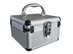 Porte-documents en aluminium de dernière qualité / étui de transport