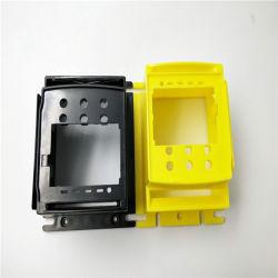 L'injection plastique PVC en caoutchouc POM Pièces du moule pour le jeu de l'adaptateur de puissance et de dessin personnalisé fabrique la partie conception de moules en provenance de Chine