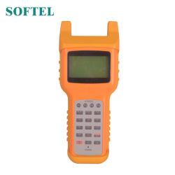Цифровой измеритель уровня аналогового сигнала