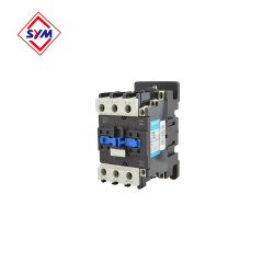 Schneider contactor AC para piezas de repuesto eléctricos de Grúa torre