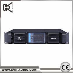 Amplificateur amplificateur de puissance du système d'amplification Sonido Big