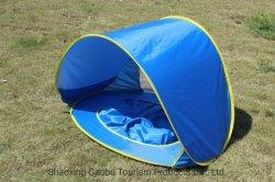 Во всплывающем окне Палатка для ребенка