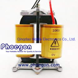 R Type High Reliable Low Noise Small Size Power Transformer 500va 10kv