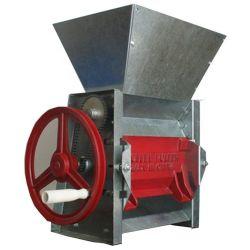 Tipo macchina della mano usato casa di alta efficienza piccolo del raffinatore del caffè