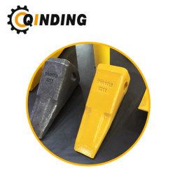 高品質のSk200のための油圧掘削機の予備品のひかれた実行のツールのバケツのリッパーの歯Pinのツール