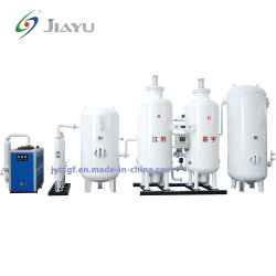 Jy/Cms 99.999% 높은 순수성 Psa 질소 발전기
