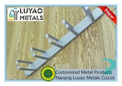 Personnaliser l'emboutissage de pièces en aluminium/acier