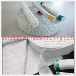 Thermische Isolierungs-Material-keramische Faser-Gewebe