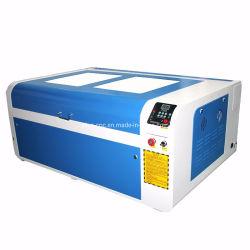machine au laser Gravure de timbre en caoutchouc de décisions de la machine