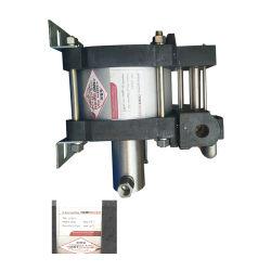 Og серии портативных лучшая цена воздуха давление жидкости с приводом от подкачивающим насосом
