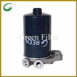 Conjunto de alumínio do filtro hidráulico para máquinas agrícolas peças do motor (38430-3771-4)