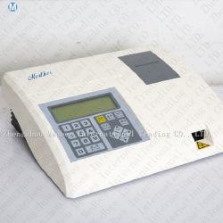 Les tests sanguins portable entièrement hématologie cliniques de l'urine de l'analyseur automatique