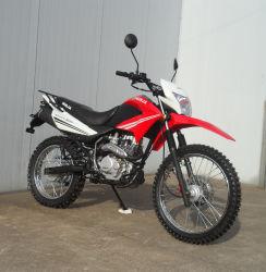 새 모델 125cc 기관자전차 먼지 자전거