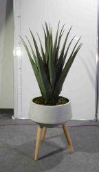 Künstliche Pflanzenkleine Landschaftsdekoration